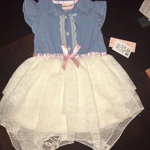 Little Lass dress